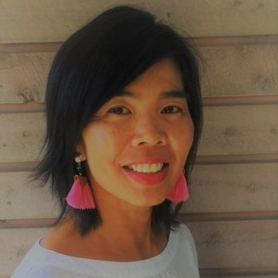 Mei Yin - trainer at Pines Learning